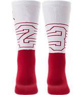 Unisex Jordan Retro 13 Crew Socks