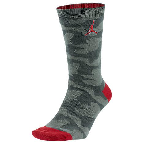 Unisex Jordan P51 Crew Socks