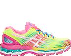 Women's Asics GEL-Nimbus 17 Running Shoes