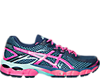 Women's Asics GEL-Flux Running Shoes
