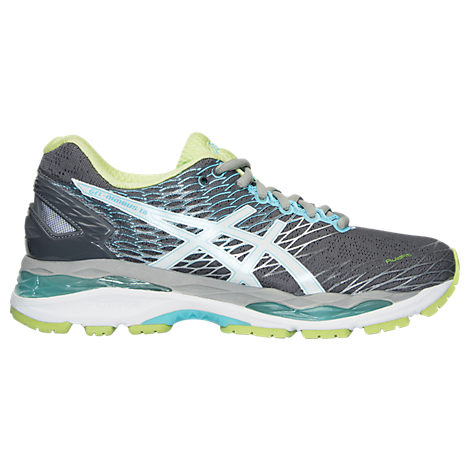Women's Asics GEL-Nimbus 18 Running Shoes