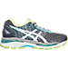 Right view of Women's Asics GEL-Nimbus 18 Running Shoes in 970
