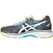 Left view of Women's Asics GEL-Nimbus 18 Running Shoes in 970