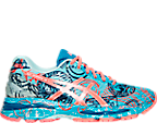 Women's Asics GEL-Nimbus 18 NYC Running Shoes