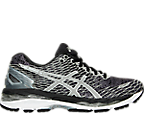 Women's Asics GEL-Nimbus 18 Lite Show Running Shoes