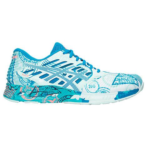 Women's Asics FuzeX NYC Running Shoes