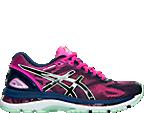 Women's Asics GEL-Nimbus 19 Running Shoes