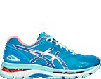 Women's Asics GEL-Nimbus 19 Wide Running Shoes