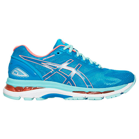 Women's Asics GEL-Nimbus 19 Wide Running Shoes