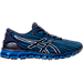 Right view of Men's Asics Gel-Quantum 360 Shift Running Shoes in Peacoat/White/Directoire Blue