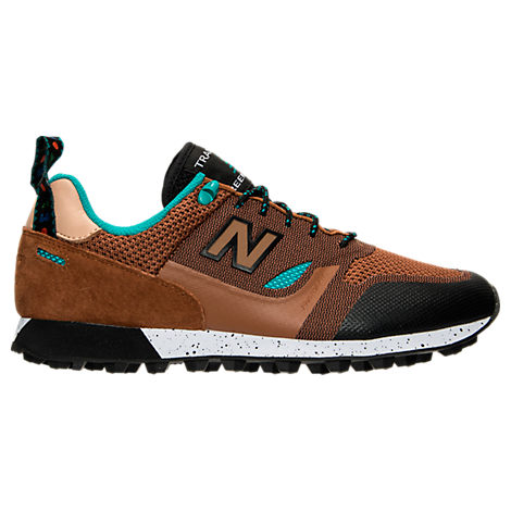 Men's New Balance Trailbuster Casual Shoes