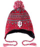 Zephyr Indiana Hoosiers College Teton Knit Hat