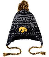 Zephyr Iowa Hawkeyes College Teton Knit Hat