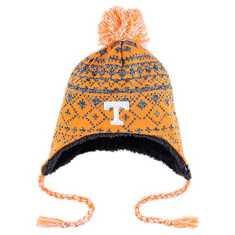 Zephyr Tennessee Volunteers College Teton Knit Hat