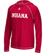 Men's adidas Indiana Hoosiers College 'Mark My Words' Hoodie