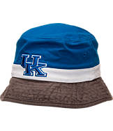 Top Of The World Kentucky Wildcats College Trifecta Bucket Hat