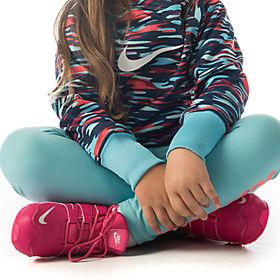Girls' Nike Shox