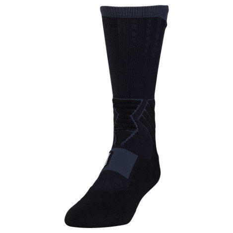 Men's Under Armour Drive Basketball Crew Socks