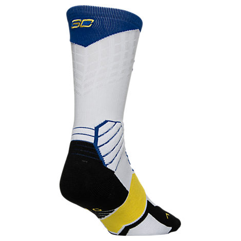 Men's Under Armour SC30 Crew Socks