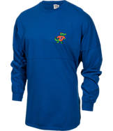 Women's Press Box Florida Gators College Sweeper T-Shirt