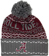 Top Of The World Alabama Crimson Tide College Ugly Sweater Knit Hat