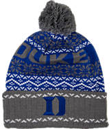Top Of The World Duke Blue Devils College Ugly Sweater Knit Hat