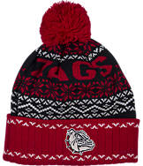 Top Of The World Gonzaga Bulldogs College Ugly Sweater Knit Hat