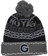 Top Of The World Georgetown Hoyas College Ugly Sweater Knit Hat
