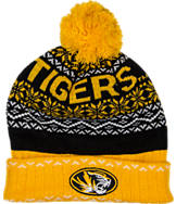 Top Of The World Missouri Tigers College Ugly Sweater Knit Hat