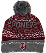 Top Of The World Oklahoma Sooners College Ugly Sweater Knit Hat
