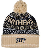 Top Of The World Pitt Panthers College Ugly Sweater Knit Hat