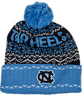 Top Of The World North Carolina Tar Heels College Ugly Sweater Knit Hat