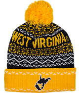Top Of The World West Virginia Mountaineers College Ugly Sweater Knit Hat