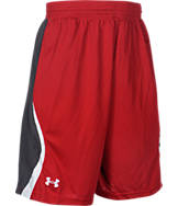 Men's Under Armour Indiana Hoosiers College Halfback Shorts