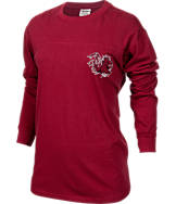 Women's Press Box South Carolina Gamecocks College Rah Rah Big Long Sleeve T-Shirt