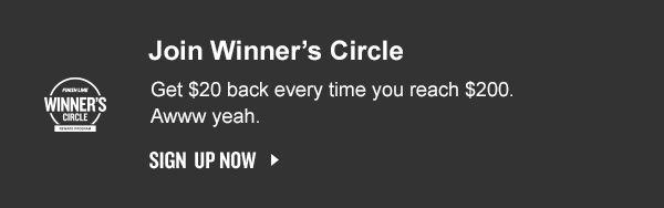 Join Winner's Circle