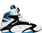 Men's Reebok Shaq Attaq OG Basketball Shoes