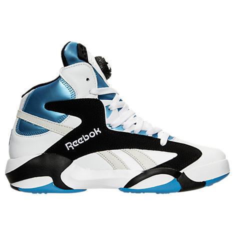 Men's Reebok Shaq Attaq OG Basketball Shoes