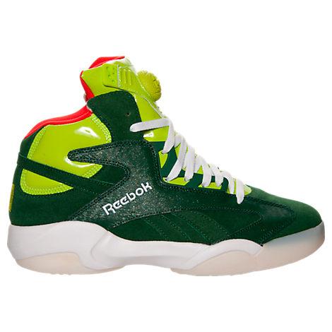 Men's Reebok Shaq Attaq Retro Basketball Shoes