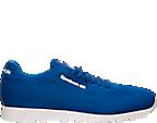 Men's Reebok CL Runner Tech Mesh Casual Shoes