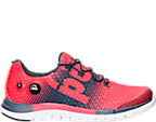 Men's Reebok ZPump Fusion Mesh Running Shoes