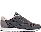Women's Reebok Classic Wild Casual Shoes