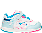 Girls' Toddler Reebok Ventilator Casual Shoes