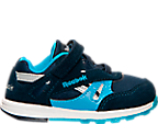 Boys' Toddler Reebok Ventilator Casual Shoes