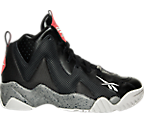 Boys' Grade School Reebok Pump Kamikaze II Basketball Shoes