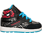 Boys' Toddler Reebok Spider-Man Casual Shoes