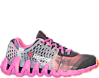 Girls' Preschool Reebok ZigTech Big & Fast EX Running Shoes