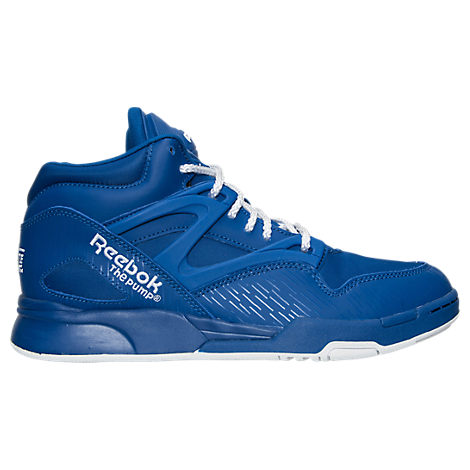 men 39 s reebok pump omni lite retro basketball shoes finish line. Black Bedroom Furniture Sets. Home Design Ideas