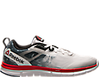 Men's Reebok ZQuick Tempo Ghost Running Shoes