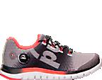 Women's Reebok ZPump Fusion Mesh Running Shoes